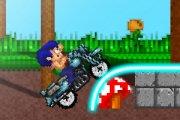 Spelletje Animatie Motor Spelen