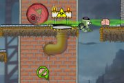 Spelletje Zombie Brain 2 Spelen