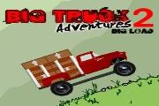Spelletje Truck Driver Spelen