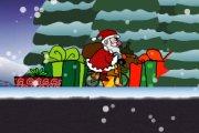 Spelletje Christmas BMX Spelen