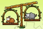 Spelletje Brain Safari Spelen