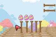 Spelletje Paas Eieren 2 Spelen