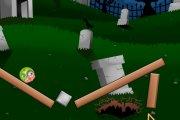Spelletje Burying Zombies Spelen