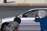 Spelletje Bush Royal Rampage Spelen