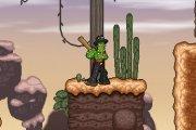 Spelletje Cactus McCoy Spelen