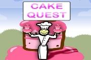 Spelletje Cake Game Spelen