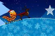 Spelletje Kerst Uitstapje Spelen