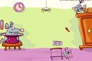 Spelletje Muizen Spel Spelen