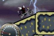 Spelletje Dark Ride Spelen
