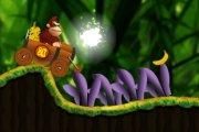 Spelletje Donkey Kong Jungle Spelen