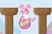 Spelletje Easter Eggs Spelen