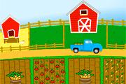 Spelletje Farm Time Spelen