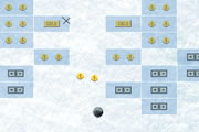 Spelletje Frozen Money Spelen