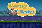 Spelletje Funny Rats Spelen