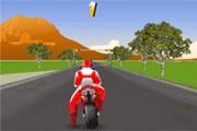 Spelletje GP Motorracing Spelen