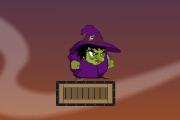 Spelletje Halloween Spook Spelen