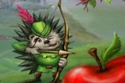 Spelletje Hedge Hood Spelen