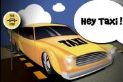 Spelletje Hey Taxi Spelen