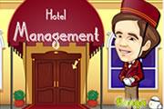 Spelletje Hotel Management Spelen