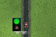 Spelletje Trafficlight Controller Spelen