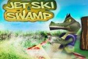 Spelletje Jetski Race Spelen