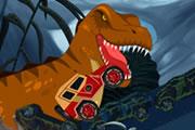 Spelletje Jurassic Drive Spelen