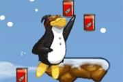 Spelletje Pinguin Lunnix Spelen
