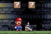 Spelletje Mario Fright Night Spelen