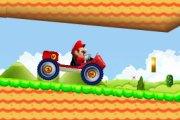 Spelletje Mario Express Spelen