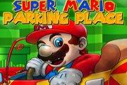 Spelletje Mario Parking Place Spelen