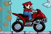 Spelletje Mario ATV Spelen