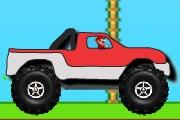 Spelletje Mario Hummer Spelen