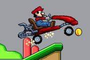 Spelletje Mario Kart Racing Spelen