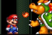 Spelletje Mario Save Luigi Spelen