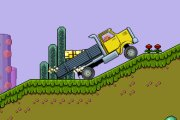 Spelletje Mario Truck 2 Spelen