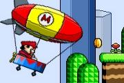 Spelletje Mario Zeppelin 2 Spelen