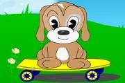 Spelletje Maxim De Hond Spelen