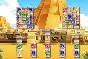 Spelletje Maya Mahjong Spelen