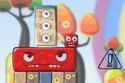 Spelletje Monsterland 2 Spelen