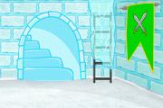 Spelletje Escape The IceCastle Spelen
