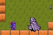 Spelletje Ninja Adventure Spelen
