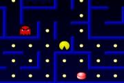 Spelletje Pacman Advanced Spelen