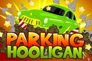 Spelletje Parkeer Hooligan Spelen