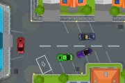 Spelletje Auto Parkeren Spelen