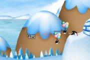Spelletje Boze Penguin Spelen