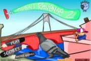 Spelletje Pigeons Revenge 2 Spelen