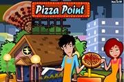 Spelletje Pizza Point Spelen