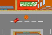 Spelletje Pizza Stad Spelen
