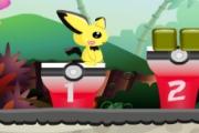 Spelletje Pokemon Returns Spelen