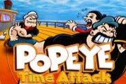 Spelletje Popeye TimeAttack Spelen